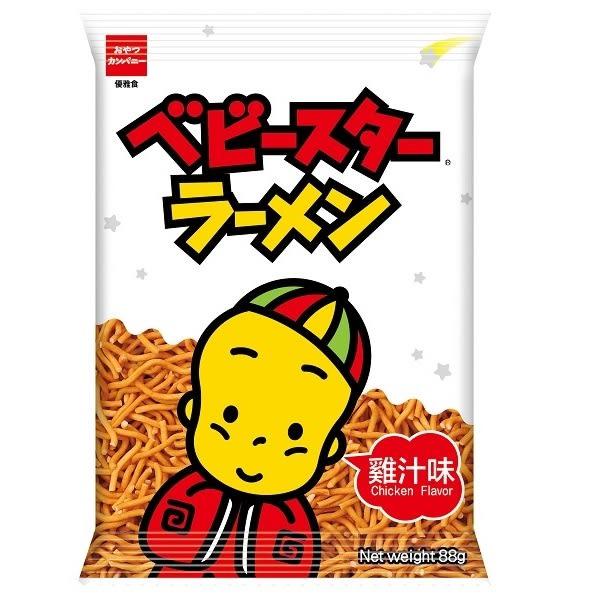 模範生點心餅-大雞汁88g 【康是美】