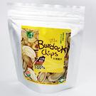 口福不淺-台灣牛蒡脆片(純素)85g