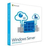 微軟 Windows Server Standard 2019 64Bit 1pk DSP OEI DVD 16 Core 中文標準隨機版 (無CAL授權端需另行購買)
