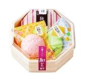 MASTER SOAP日本原裝進口香皂禮盒 花のせっけん 喝茶禮盒 結婚用品【皇家結婚用品百貨】