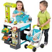 JAKO-O-德國野酷-小小超市玩具組