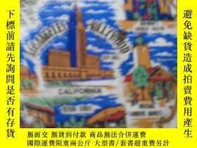 二手書博民逛書店SOUVENIR罕見TILE 是一塊瓷磚 看圖片 15.5CMX