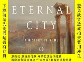 二手書博民逛書店The罕見Eternal CityY256260 Ferdinand Addis Pegasus 出版201