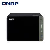 【QNAP】威聯通 TS-653D-4G 網路儲存伺服器 [富廉網]