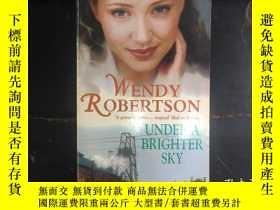 二手書博民逛書店Under罕見A Brighter SkyY270271 Wen