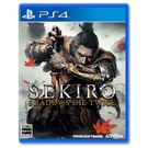 PS4 隻狼:暗影雙死 (中文版)Sekiro