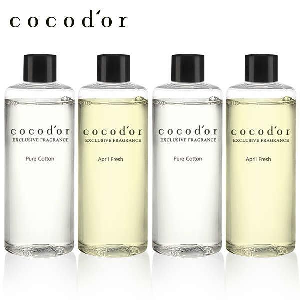 韓國 cocodor 香氛擴香瓶 200ml (補充瓶)