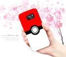 三星 Samsung Galaxy S7 EDGE SM-G935FD G9350 手機殼 軟殼 保護套 pokemon 神奇寶貝 寶貝球