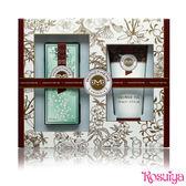 【愛媽咪必buy禮盒3折起】MONOTHEME 吟遊詩人威尼斯花園香氛禮盒-白麝香
