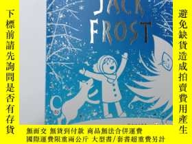 二手書博民逛書店Jack罕見Frost ... Y12498 Kazuno Ko