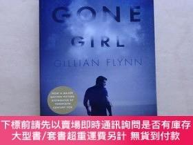二手書博民逛書店GONE罕見GIRL,Y2931 GILLIAN FLYNN Pocket Books 出版2014
