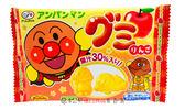 《松貝》 不二家麵包超人軟糖(蘋果)19g【4902555124094】cc123