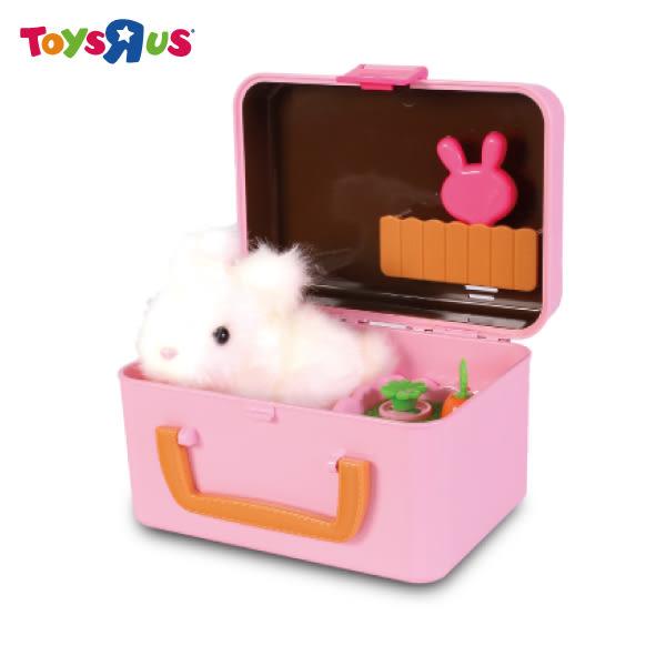 玩具反斗城 MIMI WORLD 我的秘密小兔