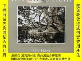 二手書博民逛書店2009年出版,Ben罕見Ham著《大師攝影的風景藝術圖片》69