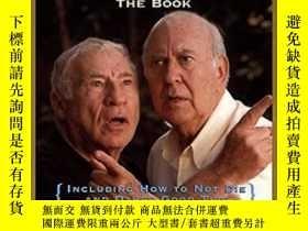二手書博民逛書店The罕見2,000 Year Old Man In The Year 2000Y255562 Brooks,
