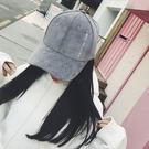 鴨舌帽  新款春季棒球帽子女韓版潮   遇見生活