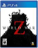 預購2019/4/16 PS4 末日之戰 World War Z  中英文版
