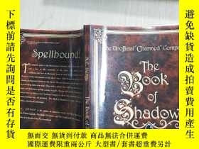 二手書博民逛書店The罕見Book of Shadows: The Unoffi