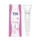 TS6護一生粉嫩淡色凝膠【康是美】