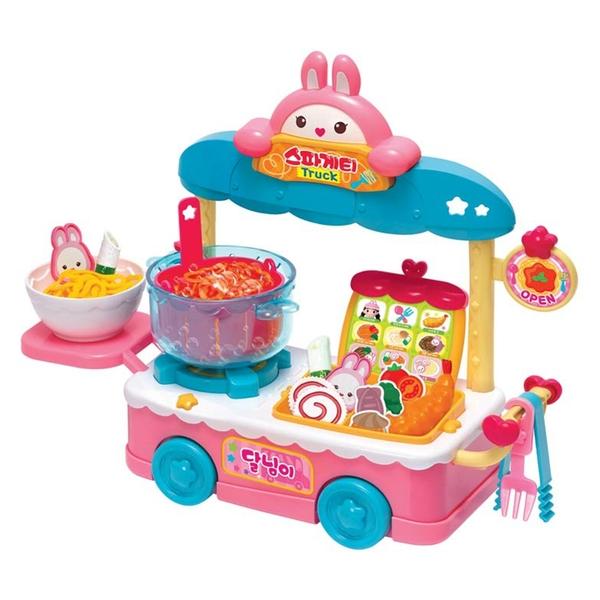 特價 DALIMI 義大利麵餐車_DL32690