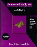 二手書博民逛書店 《Contemporary Linear Systems Using MATLAB 4.0》 R2Y ISBN:0534947107