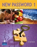 二手書博民逛書店 《New Password 1: A Reading and Vocabulary Text》 R2Y ISBN:9780132463003│Pearson Longman