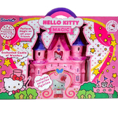 Hello Kitty 玩具 / KT魔術城堡組 KT01009