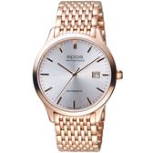 EPOS ORIGINALE原創系列都會經典機械腕錶   3420.152.24.18.34