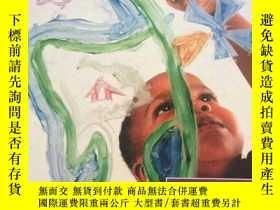二手書博民逛書店A罕見Child s World: Infancy Throug