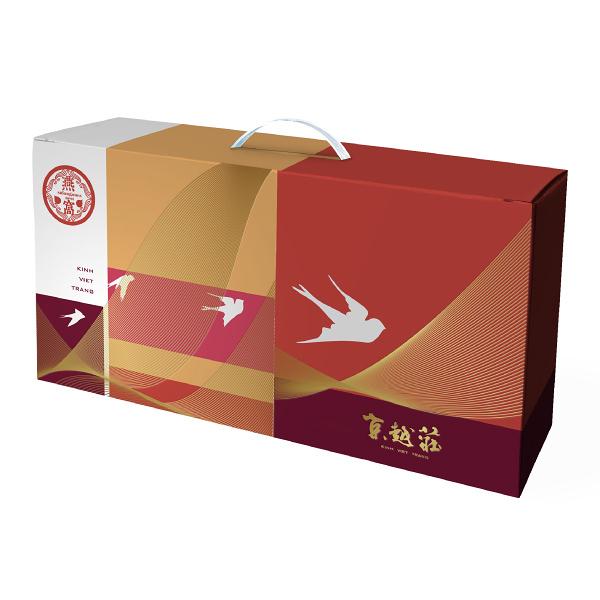 京越莊 冰糖燕窩禮盒
