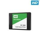 WD 綠標 Green 240GB 2.5吋 SATAIII SSD 固態硬碟