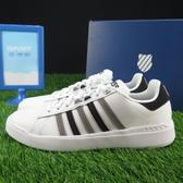 【iSport愛運動】K-swiss PERSHING COURT LIGHT 輕量休閒鞋 06095173 男款