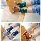 五指襪3雙裝兒童純棉五指襪春秋冬季春男童女童中筒寶寶五趾全棉襪 快速出貨