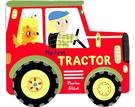 My First Tractor 農場拖...
