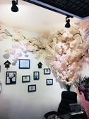 仿真櫻花婚慶大櫻花樹室內客廳空調