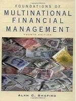 二手書博民逛書店《Foundations of Multinational Financial Management, 4th Edition》 R2Y ISBN:0471366234