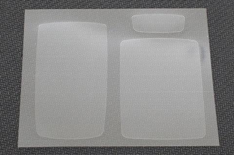 手機螢幕保護貼 Samsung S3030 Tobi/S3030T 亮面