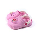Disney 迪士尼 公主系列 涼鞋 花園鞋 中童 童鞋 粉紅色 D321073 no032
