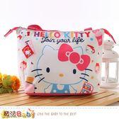 手提袋 Hello Kitty授權正版保溫保冷提袋  魔法Baby