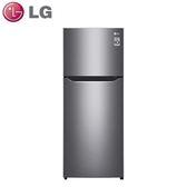 【LG樂金】186L變頻上下門冰箱GN-I235DS