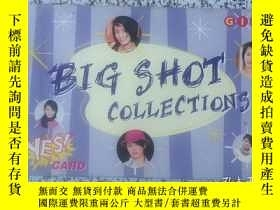 二手書博民逛書店big罕見shot collectionsY266787 Gig