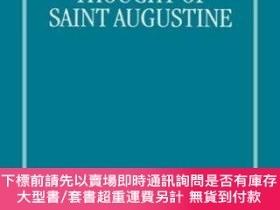 二手書博民逛書店Beauty罕見And Revelation In The Thought Of Saint Augustine