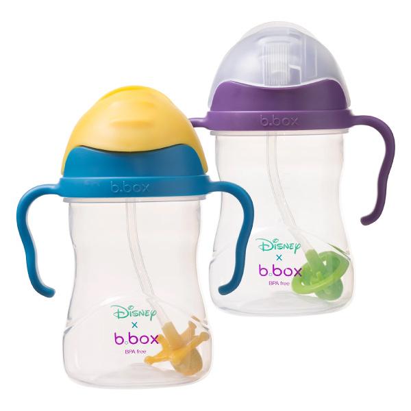 澳洲 b.box 升級版學習水杯|防漏水杯-第二代 (玩具總動員聯名款-2款可選)