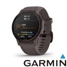 【南紡購物中心】GARMIN fenix 6S Pro Solar 進階複合式運動太陽能 GPS 腕錶