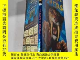 二手書博民逛書店the罕見jaws of doom:末日之口Y212829