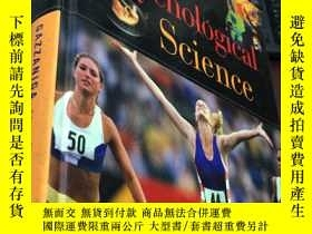 二手書博民逛書店Psychological罕見Science (MIND,BRAIN,AND BEHAVIOR)Y5834 M