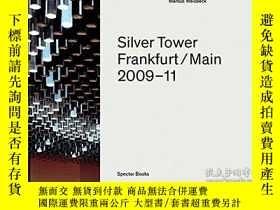 二手書博民逛書店Matthias罕見Hoch: Silver TowerY360448 Matthias Hoch Spect