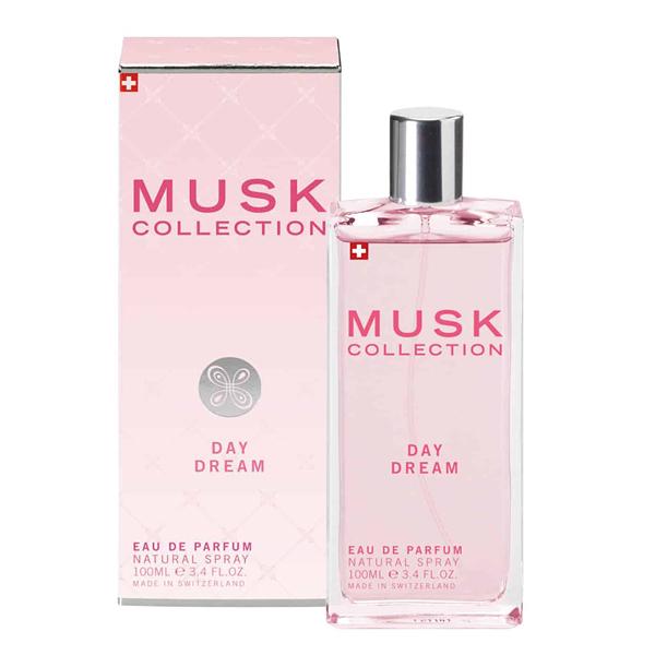 Musk Collection Day Dream 春漾夢境 女性淡香精 100ML【七三七香水精品坊】
