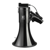 EP50多功能50W大功率喊話器USB播放擴音器喇叭手持高音喇叭 無鋰電