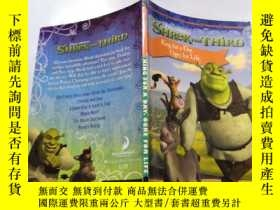 二手書博民逛書店King罕見for a day ogre for life:一日為王食人魔終身Y212829